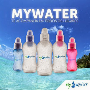 FILTRO PESSOAL MYWATER