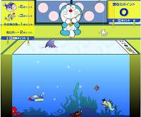 Games Doraemon