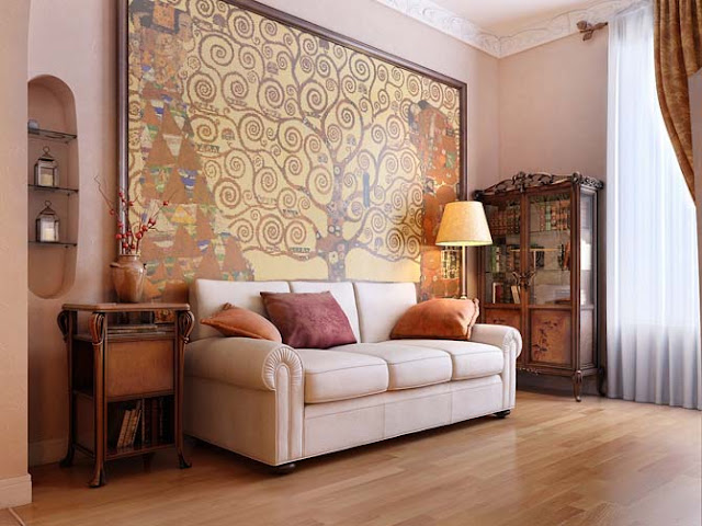 luxury interior design ideas