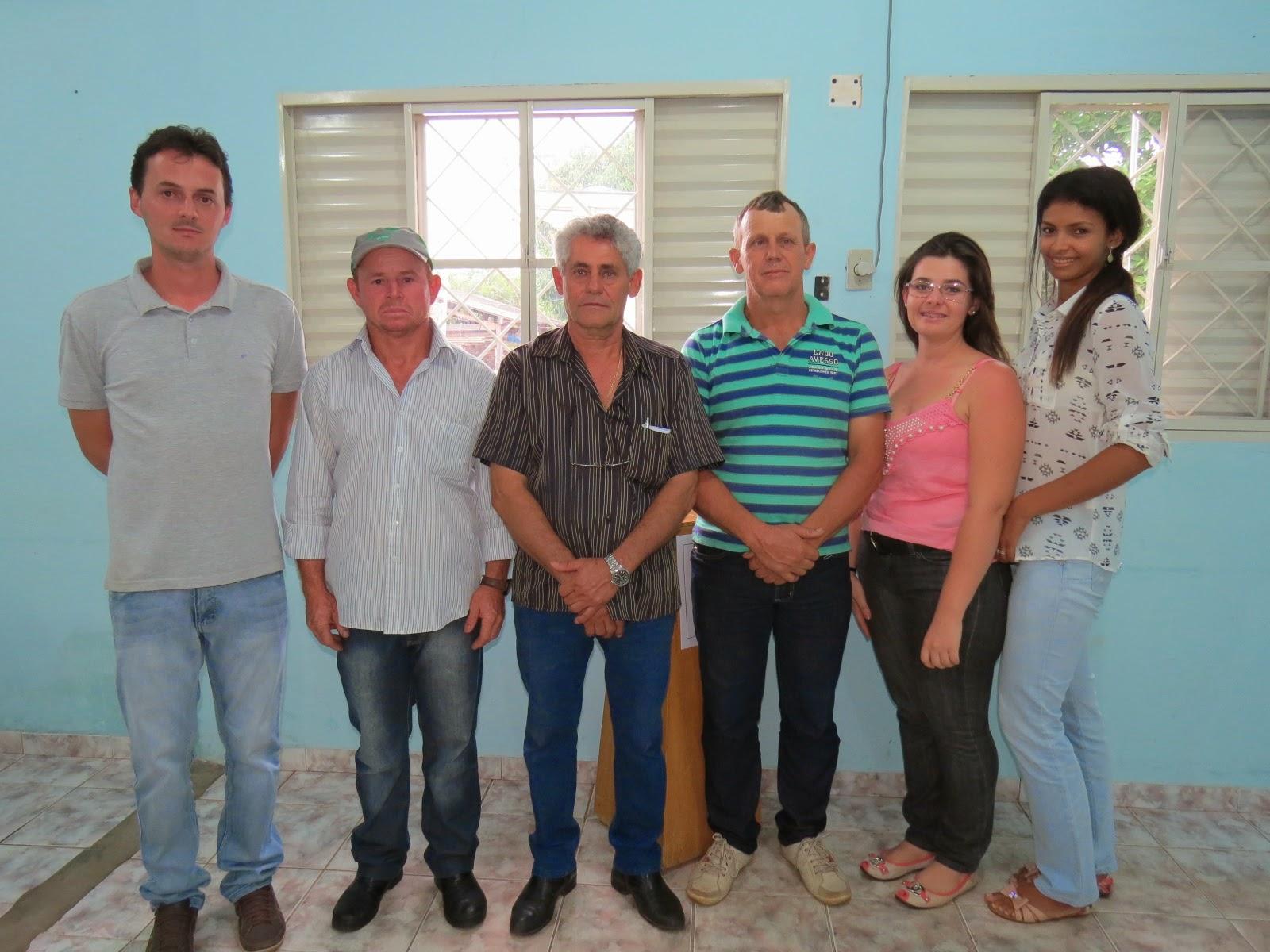 Chapa da situação vence eleição do Sindicato dos Trabalhadores Rurais de Água Boa