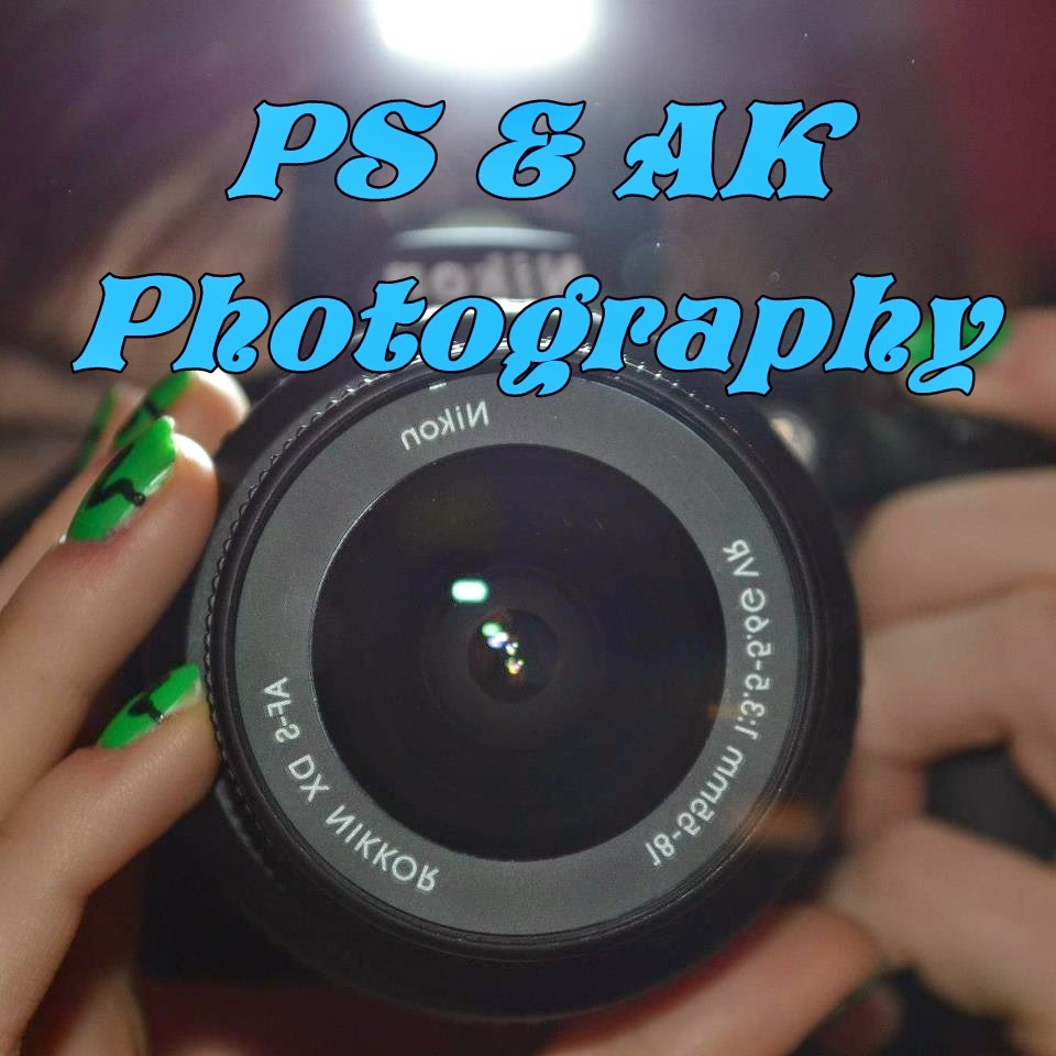 PS&AK Photography