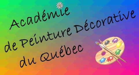 Académie de Peinture Décorative du Québec