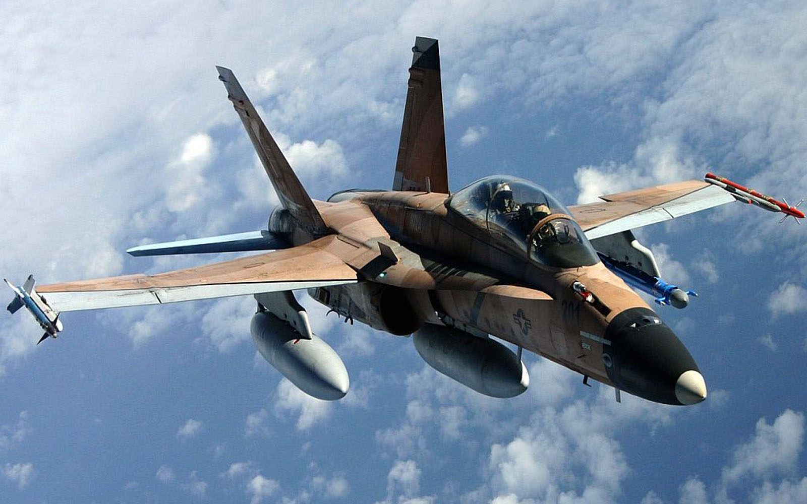 McDonnell Douglas FA 18 Hornet Aircraft Wallpapers   Hemslojdsgoten