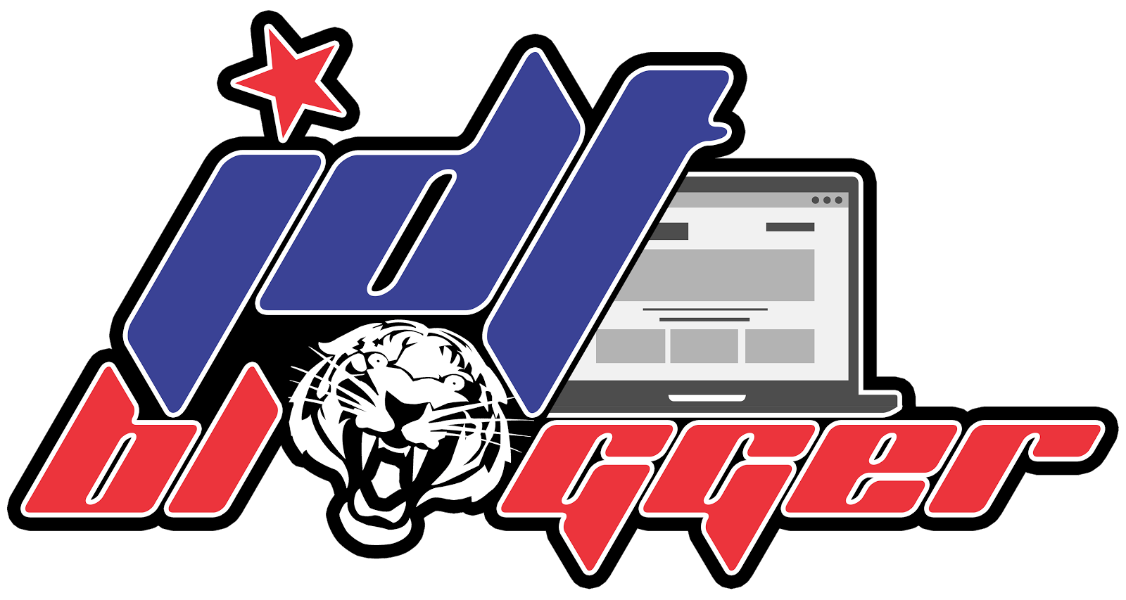 Support JDT Blogger