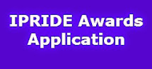 Apply for IPRIDE Leadership Honors Award