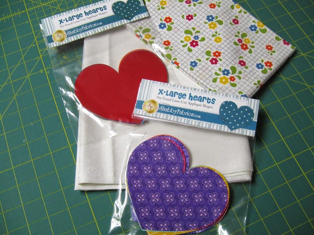 Warm heart quilt pattern pieced applique zp ebay