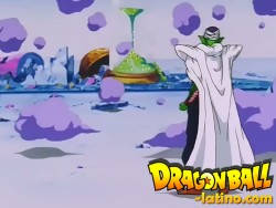 Dragon Ball Z capitulo 260