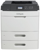 Lexmark MS810dtn Driver Download