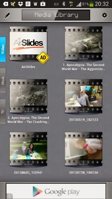 RockPlayer2-Android Video player apps