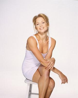 Jamie Luner actriz de television