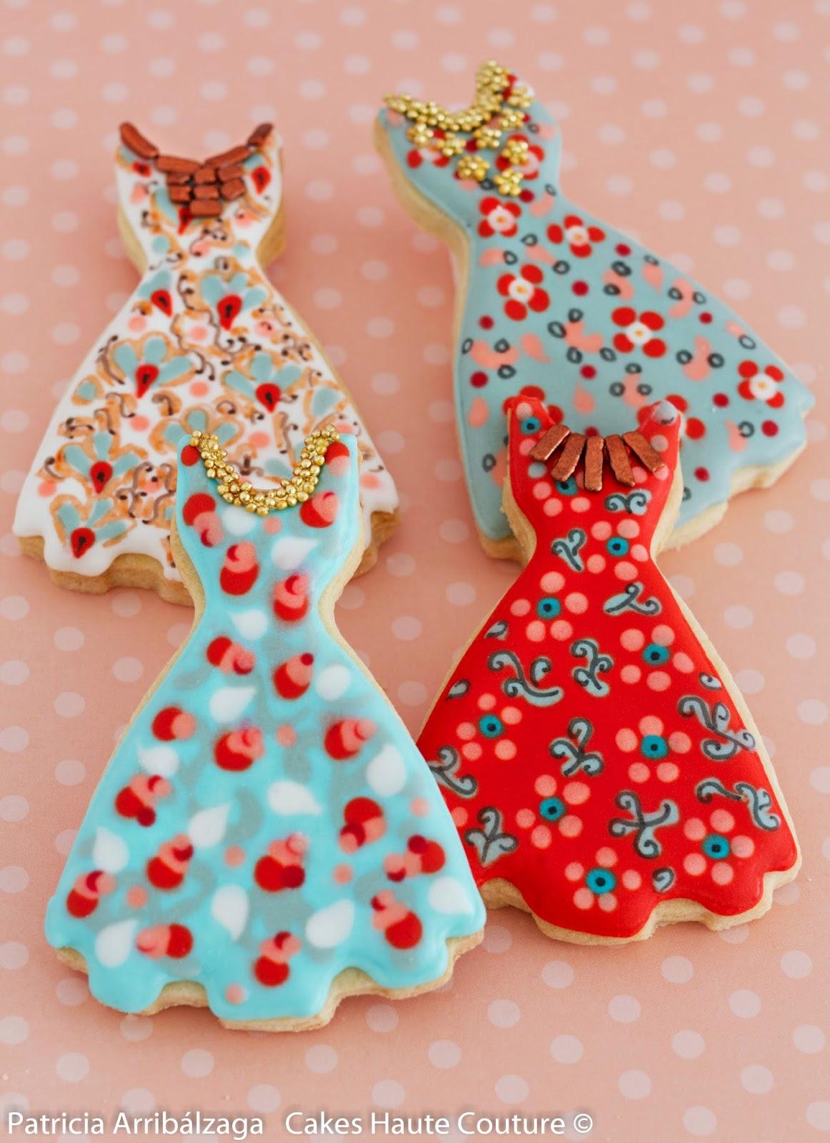 Curso de decoración de galletas