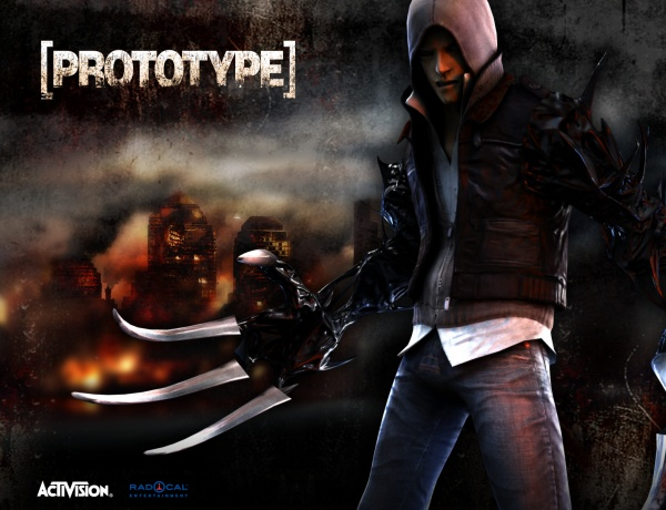 Prototype Wallpapers Pc Games Wallpapers