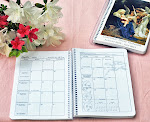 The Catholic Daily Planner