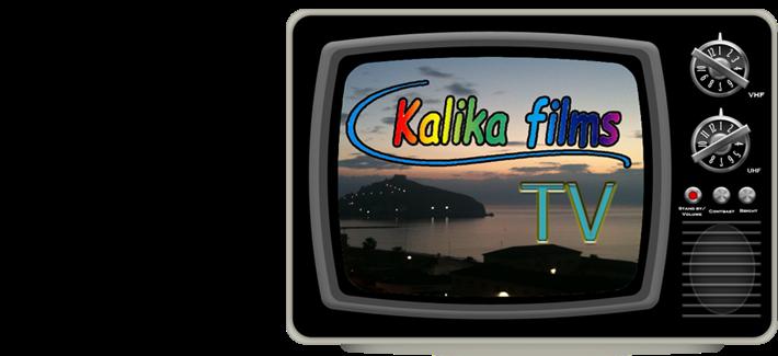 Kalika Films TV