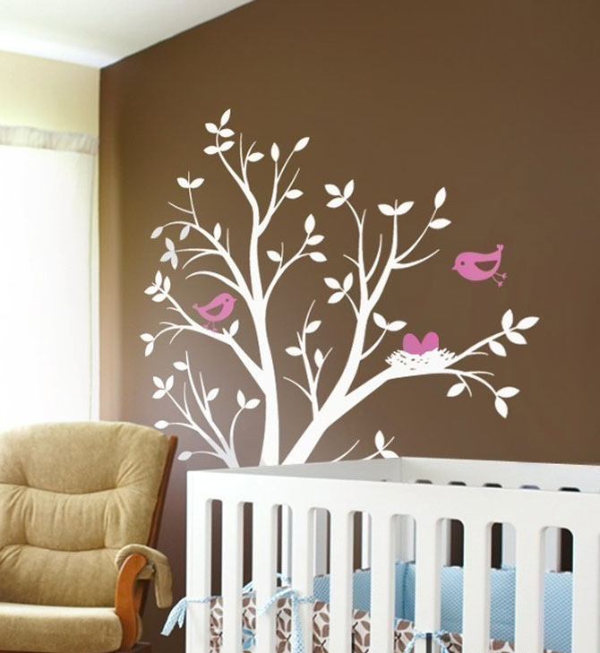 The Infantil Decora: Maravillosas Ideas para la Decoración de la ...