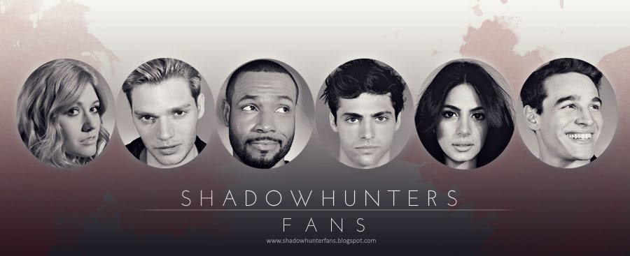 Shadowhunter Fans