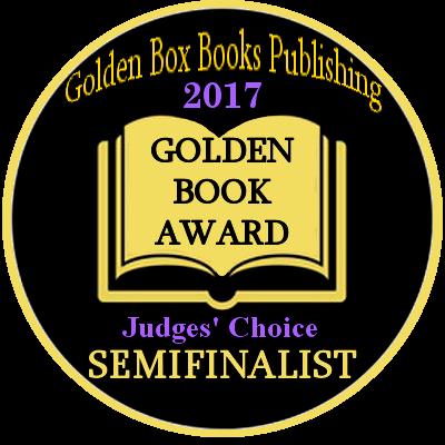 The Du Lac Chronicles ~ Golden Book Award 2017