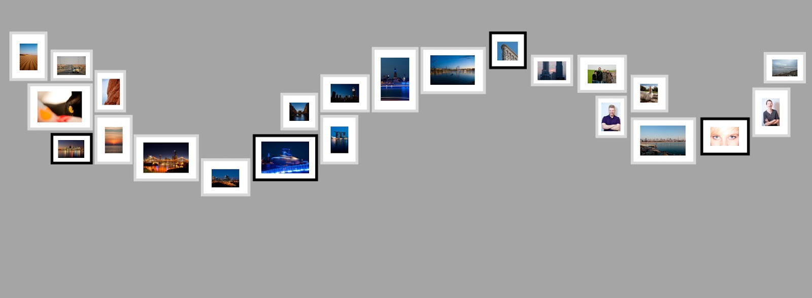 f o t o j o m o johannes modersohn photography projekt fotowand. Black Bedroom Furniture Sets. Home Design Ideas
