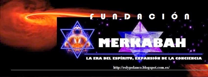 MERKABAH, LA ERA DEL ESPÍRITU, Expansión de la Conciencia