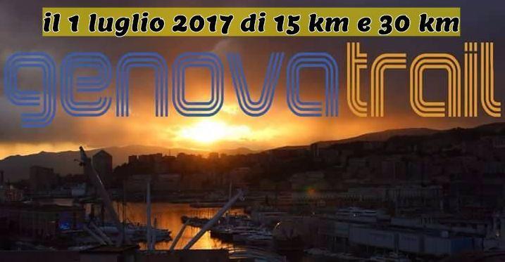 Genova Night Trail