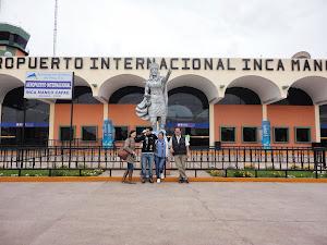 Juliaca Peru