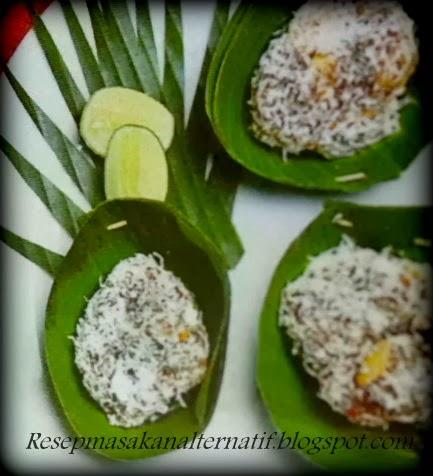 Resep Kue Tradisional Ongol Ongol Praktis