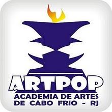 Academia de Artes de Cabo Frio-  ARTPOP