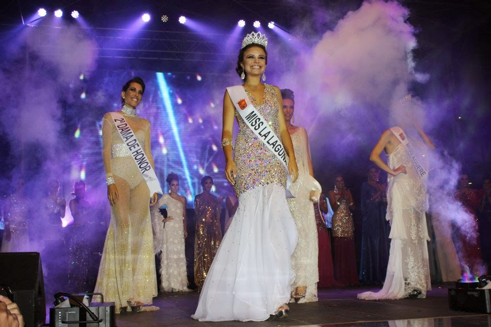 MISS WORLD Tenerife-La Laguna