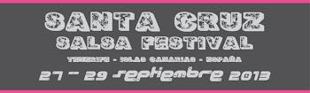 Santa Cruz Salsa Festival