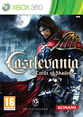 [XBOX360] Castlevania: Lords of Shadow