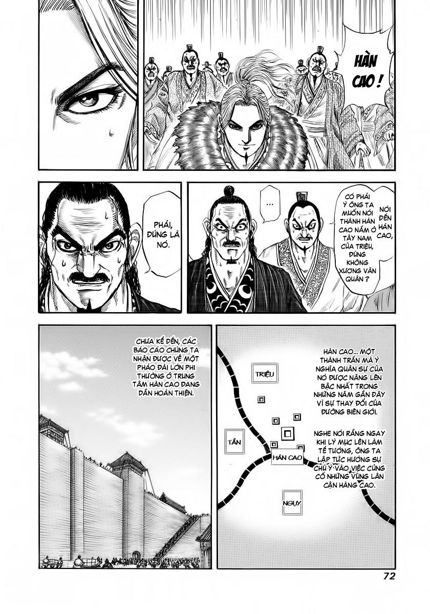 Kingdom – Vương Giả Thiên Hạ (Tổng Hợp) chap 177 page 11 - IZTruyenTranh.com