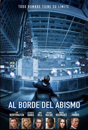 Al Borde Del Abismo DVDrip [2012][Español Latino][Thriller][Un Link][PutLocker]