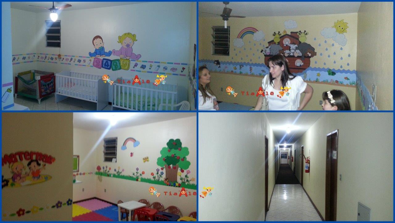 decoracao de sala infantil escola dominical : decoracao de sala infantil escola dominical:Apenas 3 salas das diversas salas da igreja. Lindas demais, todas