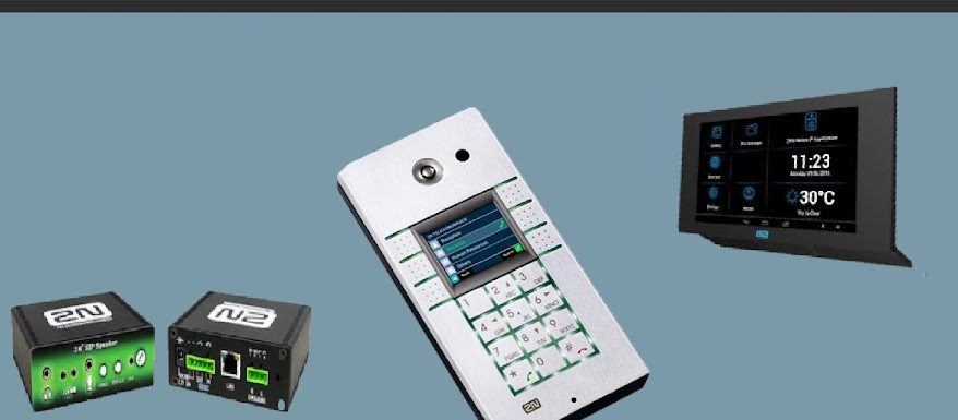 2N Products ηγηθείτε με ασφάλεια με τα καινοτόμα προϊόντα 2Ν...