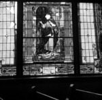The adventures of steampunk addie suffer the little children for 16th street baptist church stained glass window