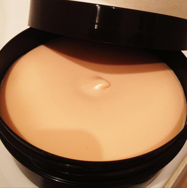 Chocolate Body Butter