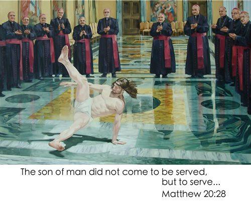 il figlio dell'uomo