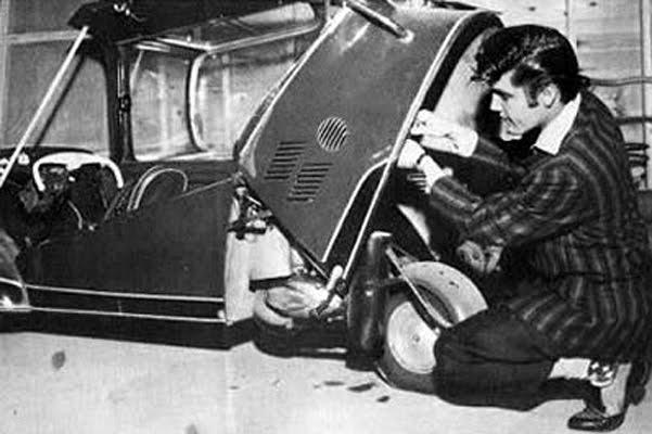 Elvis Car Mats Sale