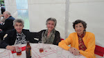 Las tres Garcias
