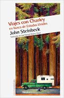 """Viajes con Charley""  de John Steinbeck"