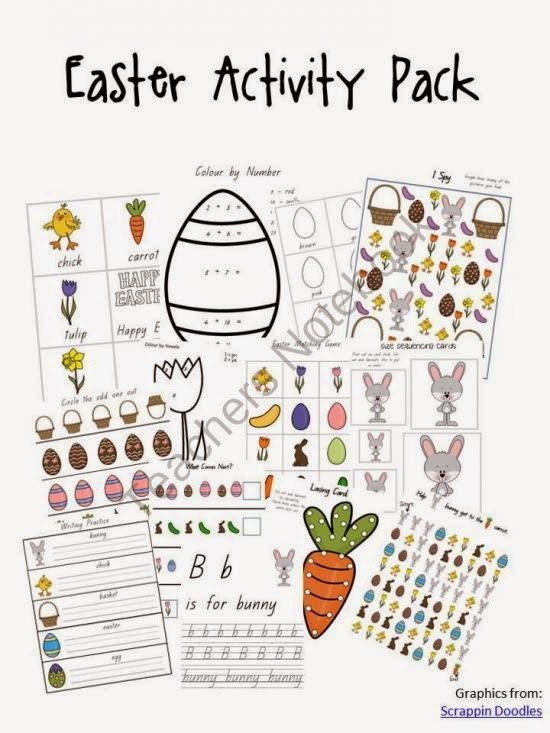 http://www.teachersnotebook.com/product/amiow/easter-activity-pack-tots-to-prep