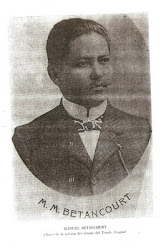 Músico Manuel Betancourt