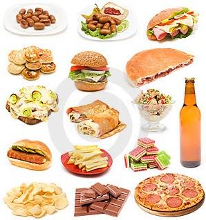 makanan penyakit kanker usus besar