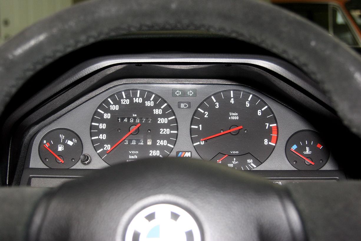 Super Rare 1988 BMW M3 EVO II E30 For Sale In Canada! | Carscoops