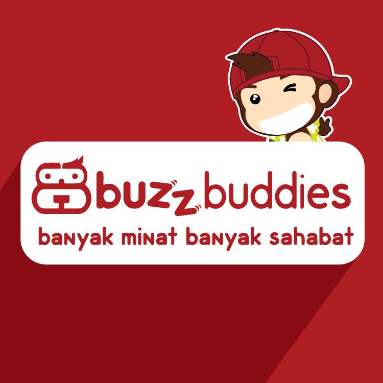 BUZZBUDDIES