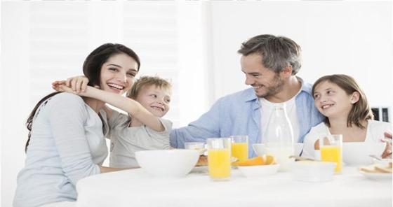 Cara Mendidik Anak agar Mampu Bersyukur