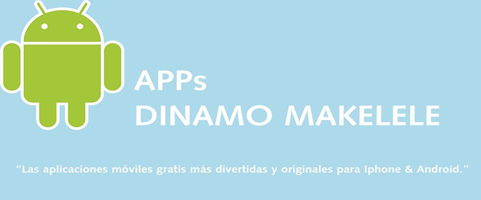 APPs Dinamo Makelele