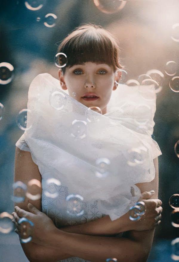 Cute Portrait Photography by Erica Coburn