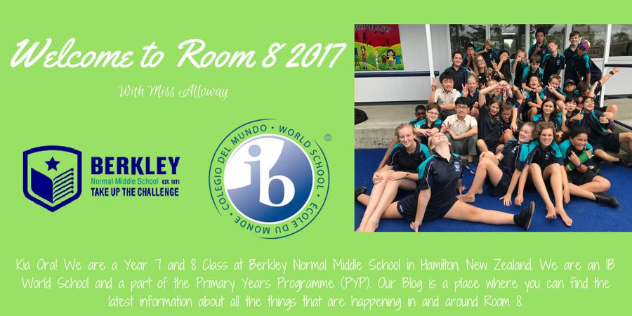 Room 8 2017