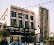 A.D. Belém São Paulo